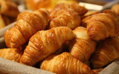 Urlaubsfeeling vom Bäcker: Von Brioche und Baguette bis Ciabatta und Focaccia