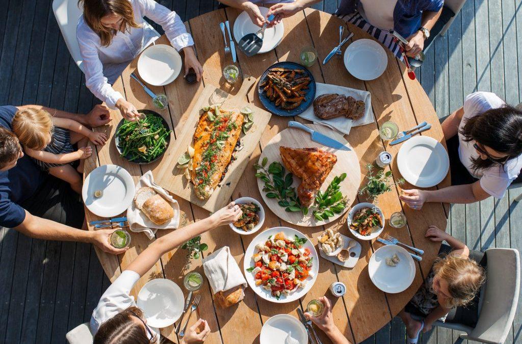Vom Aperitif bis zum Dessert: So schmeckt der Sommer in der Steiermark