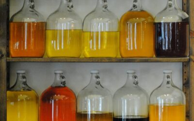 Kochen und Verfeinern mit besten Ölen aus der Steiermark
